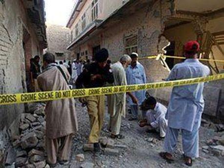 Жертвами взрыва стали 23 человека