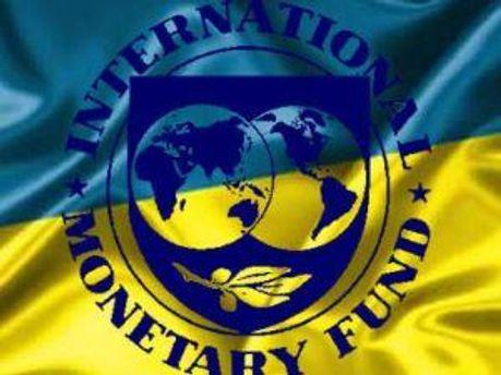МВФ змінює керівника місії в Україні