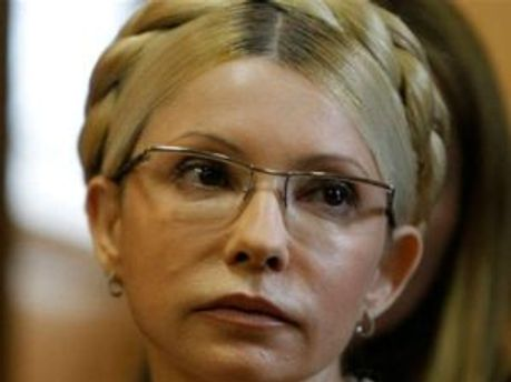 Тимошенко матиме гостей з Європи