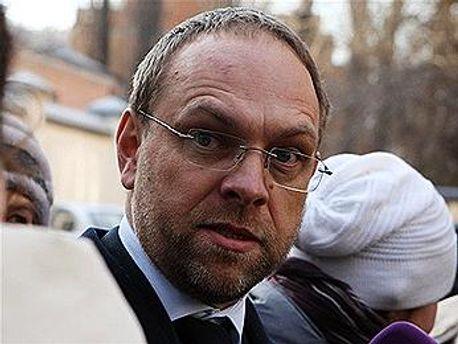 Нардеп Сергій Власенко