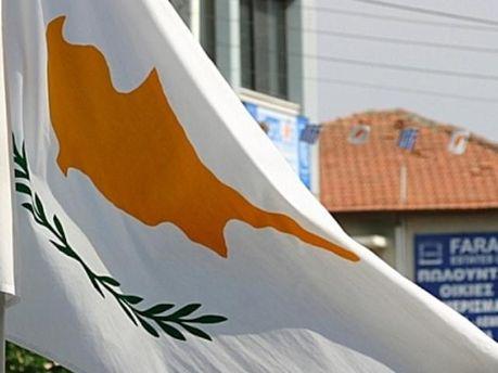 Головний банкір Кіпру побачив ослаблення кризи
