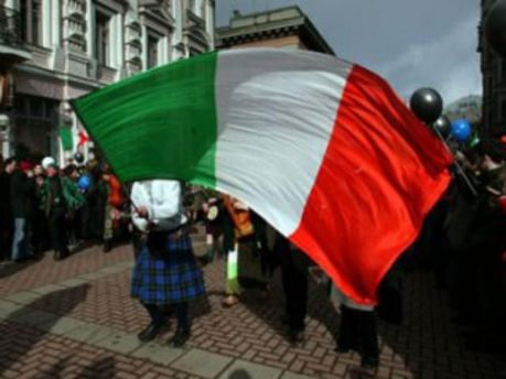 Ірландці погодяться передати частину національних повноважень Євросоюзу