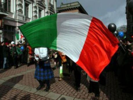 Ирландцы согласятся передать часть национальных полномочий Евросоюзу