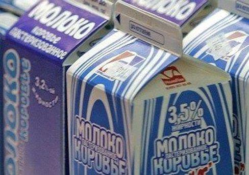 В Беларуси ждут официальных документов о качестве молока