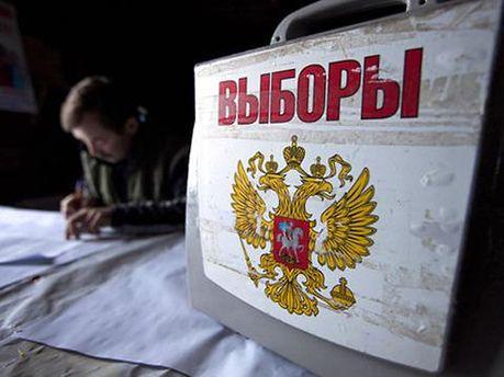 У Строгіно 6 тисяч проголосувало без заяв та паспортів
