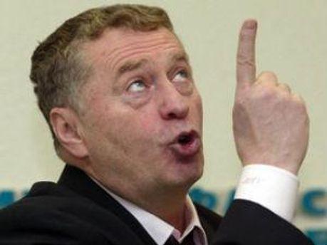 Владимир Жириновский считает выборы-2012 честными