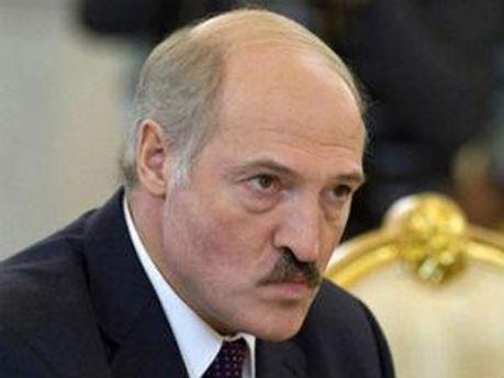 Александр Лукашенко недоволен политикой ЕС в отношении Беларуси