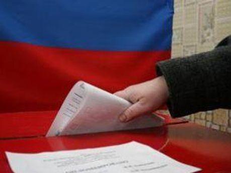25 299 росіян проголосували в Україні