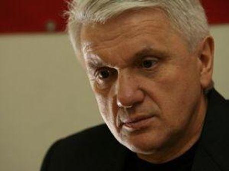 Володимир Литвин каже, що слово за Президентом