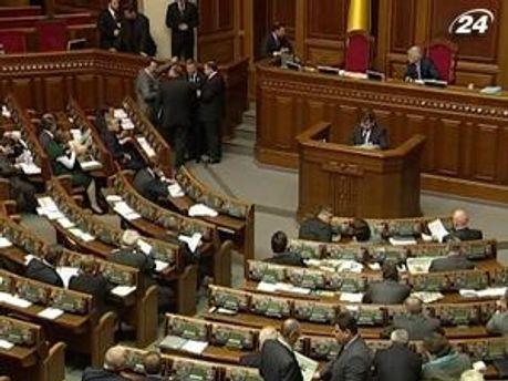 11% депутатов надеются попасть в партийные списки