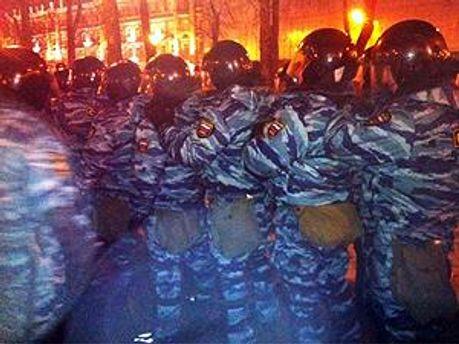 Пушкінська площа у Москві