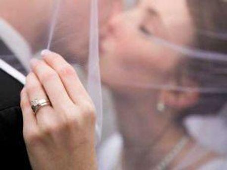 68% українців перебувають в офіційному шлюбі