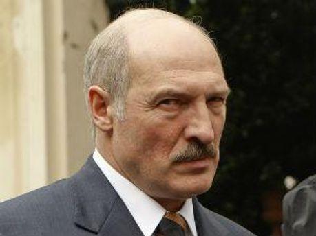 Олександр Лукашенко вважає, що