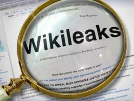 Wikileaks продовжує оприлюднювати секретні матеріали