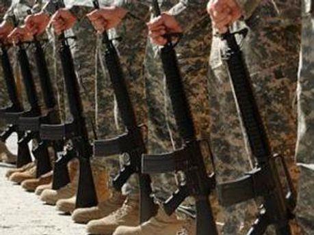 Судьба военных неизвестна