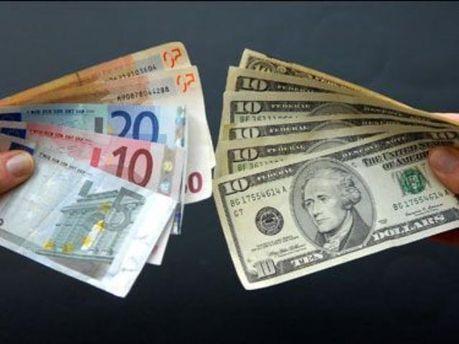 Українці продовжують зменшувати валютні апетити