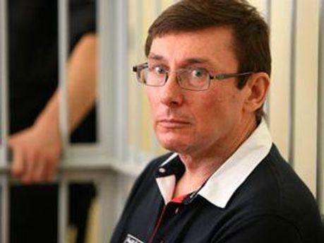 Адвокат Луценко обжаловал приговор быстро