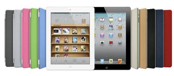 Каким будет третий iPad станет известно сегодня вечером