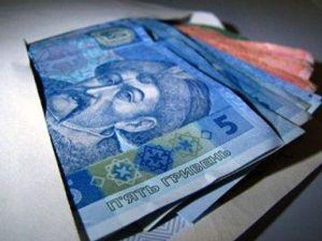 Хотят бороться с зарплатой в конвертах