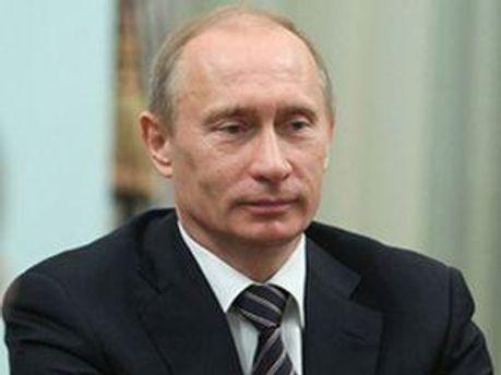 Путин: По ключевым вопросам у нас есть консенсусы