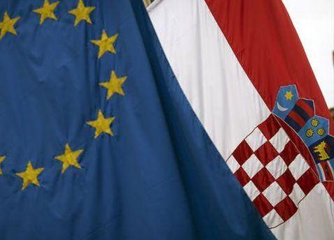 Понад 66% хорватів підтримують вступ до ЄС