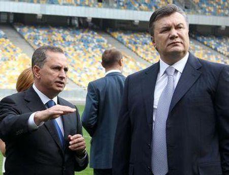 Янукович хочет до конца года забыть об этом вопросе