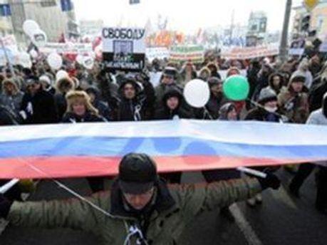 У Петербурзі пройде флеш-моб