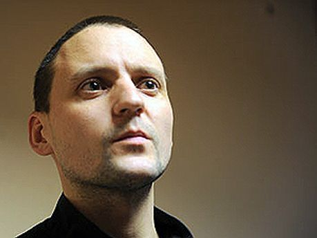 Сергій Удальцов