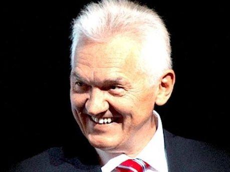Геннадій Тимченко