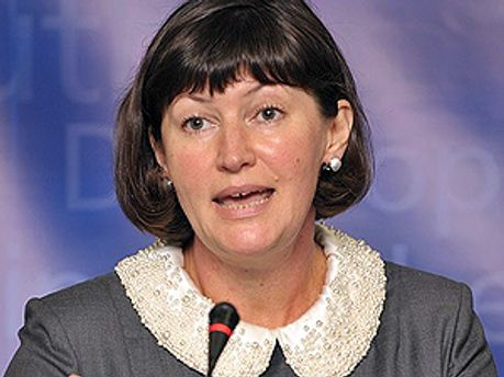 Заступник глави АП Ірина Акімова