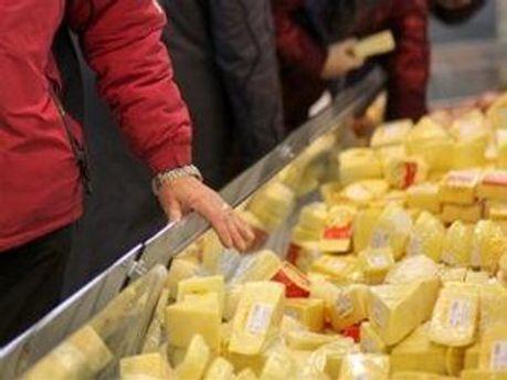 Росспоживнагляд заборонив ввіз продукції ще декількох українських виробників сирів
