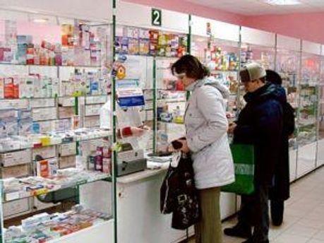 Врегулювати ціни на ліки доручив Президент