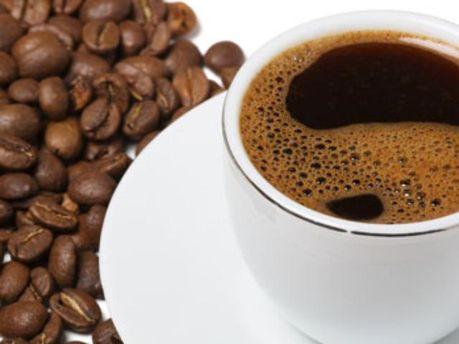 """Украинцы быстрее всех в мире становятся кофейными """"наркоманами"""""""