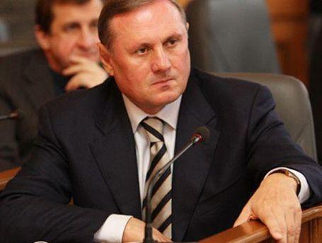 Ефремов считает, что оппозиция просто привлекает к себе внимание