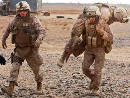 США не будут выводить свои войска из Афганистана
