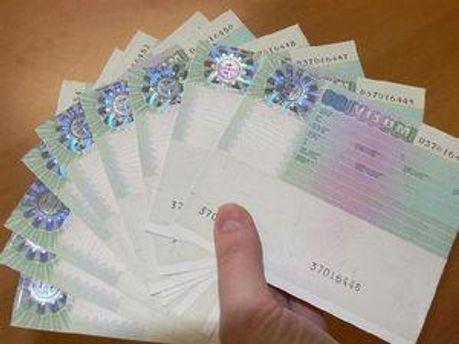 МИД выяснит все обстоятельства задержания украинцев