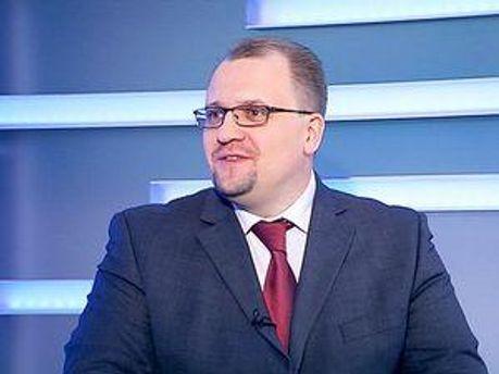 Сергій Гур'янов