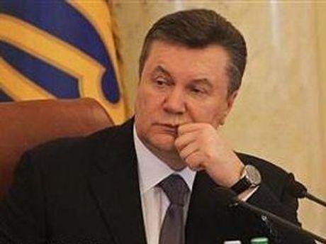 Янукович заперечує, що нові ініціативи проголошені під вибори
