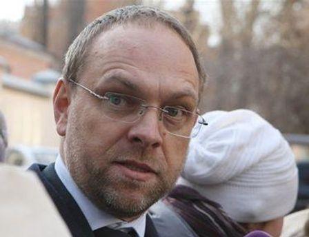 Власенко говорит, что Пенитенциарная служба занимается провокациями