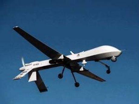 Безпілотний літак США