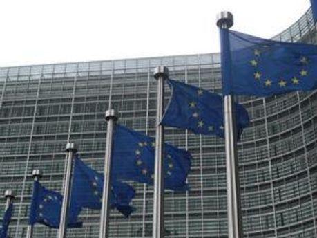 Єврокомісія завершує роботу над підготовкою до парафування Угоди