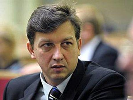 Нардеп Олесь Доний