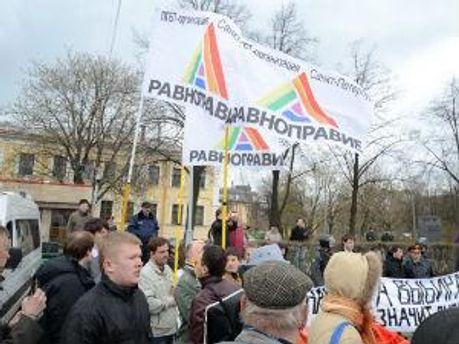 ЛГБТ-активісти готують парад-протест