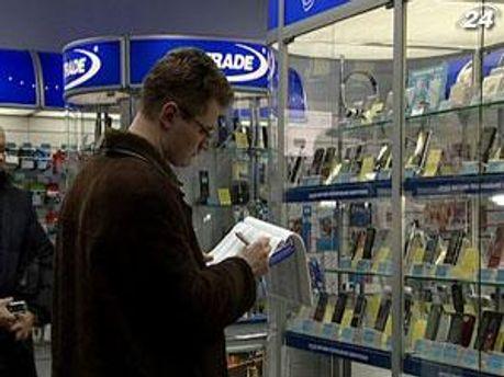 Зростання ринку телеком-техніки у 2011 році експерти оцінили у 9%