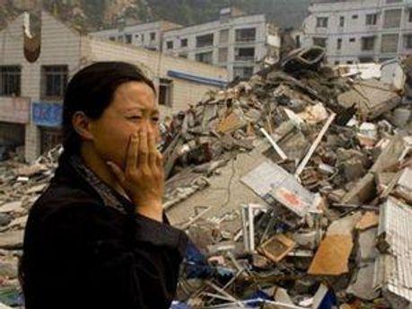 Минулого року землетрус в Японії спричинив цунамі