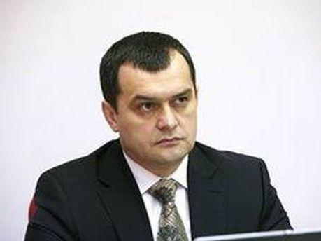 Захарченко: Факти хабарництва часто пов'язані з бюджетними коштами