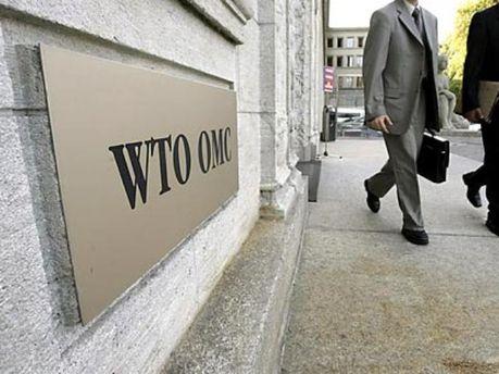 Світова організація торгівлі