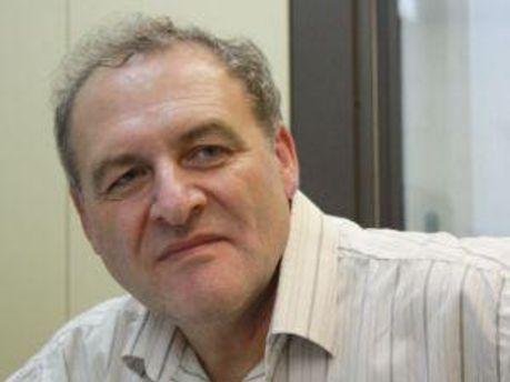 Євген Захаров