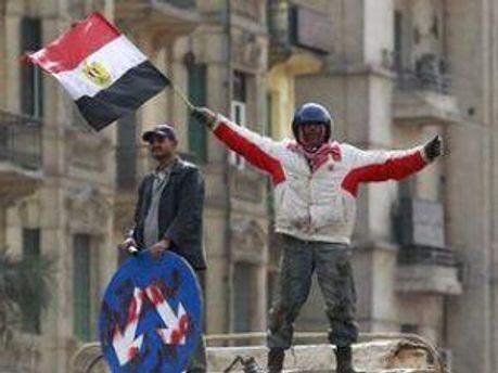 В Египте массово баллотируются в президенты