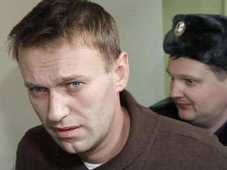 Блогер обжалует решение суда